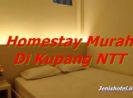8 Homestay Murah di Kupang NTT yang Bagus mulai Rp.95.000,- per malam