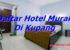 10 Penginapan & Hotel Murah di Kupang NTT yang Terbaik