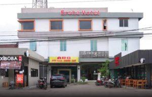 Ersha Hotel