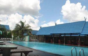 Hotel Batu Suli Internasional