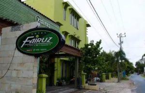 Hotel Fairuz Syariah Palangka Raya