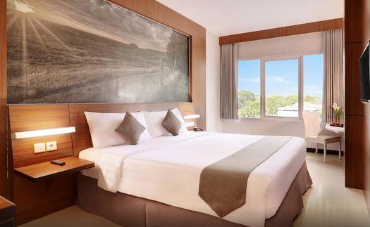 Hotel Neo Palma Palangkaraya