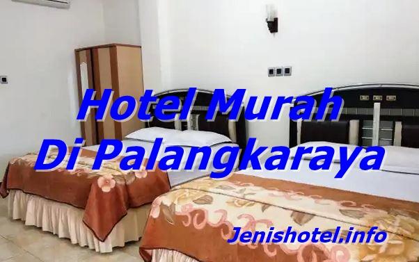 12 Hotel Murah di Palangkaraya yang Bagus dan Poppuler