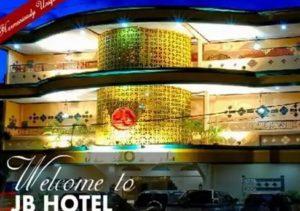 JB Hotel Samarinda