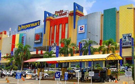 Info 10 Hotel murah dekat Duta Mall Banjarmasin