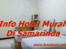12 Hotel Murah di Samarinda, Harga mulai Rp.151.829, cocok untuk keluarga maupun pasangan