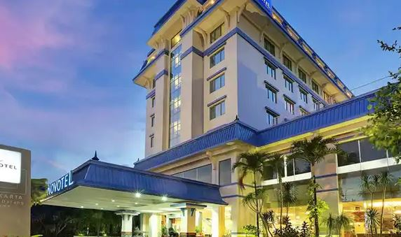 6 Hotel Accor di Jogja Terbaik dan Populer