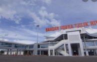 12 Hotel dekat Bandara Tjilik Riwut Palangkaraya Tarif Murah