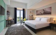 Jambuluwuk Thamrin Hotel Jakarta, Mewah Harga Terjangkau
