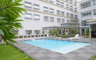 Ayola La Lisa Hotel Surabaya Tarif Murah, Ada Kolam Renang