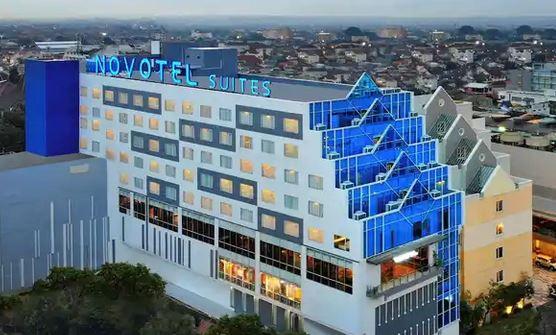 Hotel Novotel Suites Malioboro Yogyakarta