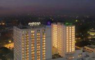 Pullman Bandung Grand Central Hotel Bintang 5 Accor Bandung