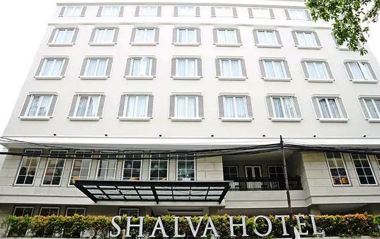 Shalva Hotel Thamrin City Jakarta Nyaman, Fasilitas Lengkap